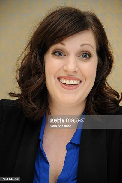 Allison Tolman Nude Photos 82