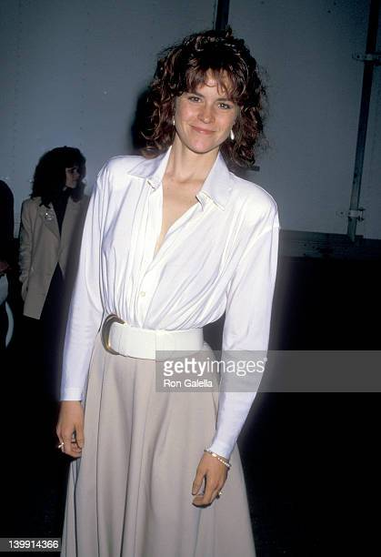 Ally Sheedy at the Premiere of 'And God Created Woman' 20th Century Fox Studios Century City