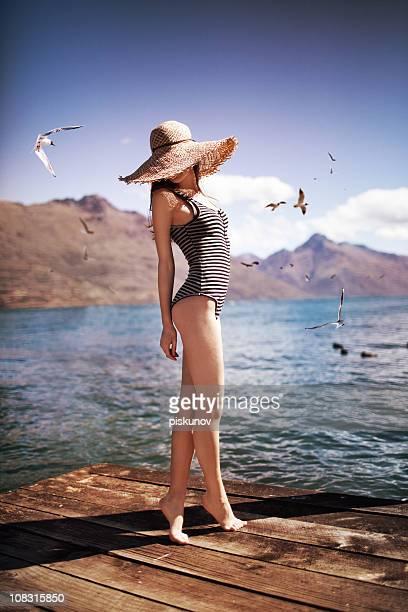 Ally summer portraits