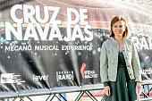 'Cruz De Navajas' Madrid Photocall