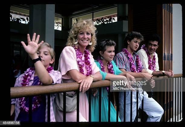 PAINS 'Aloha' Airdate September 18 1987 JEREMY