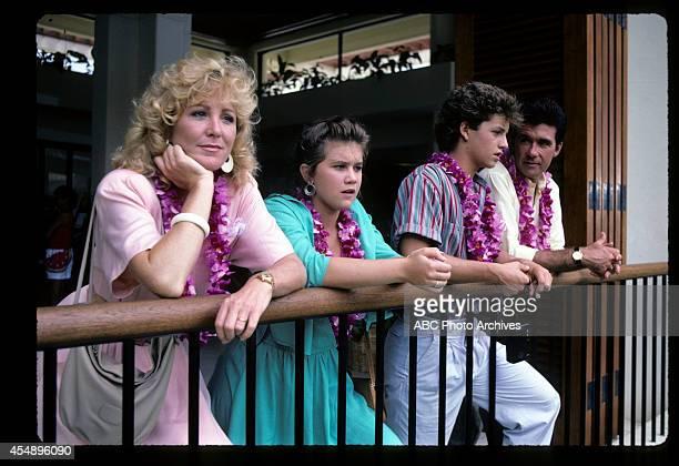 PAINS 'Aloha' Airdate September 18 1987 JOANNA