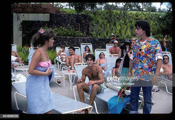 PAINS 'Aloha' Airdate September 18 1987 TRACEY