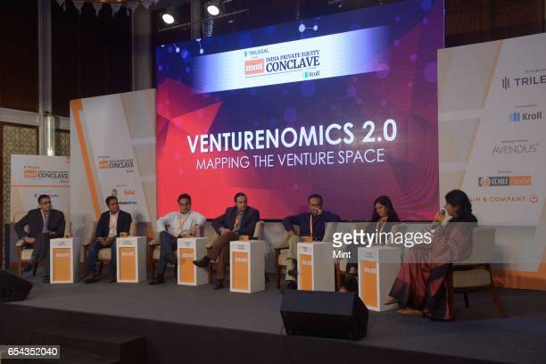 Alok Bardiya directorCisco Investments Cisco India and SAARC Anand Prasanna Managing partnerIron Pillar Avnish Bajaj Founder and MDMatrix Partners...