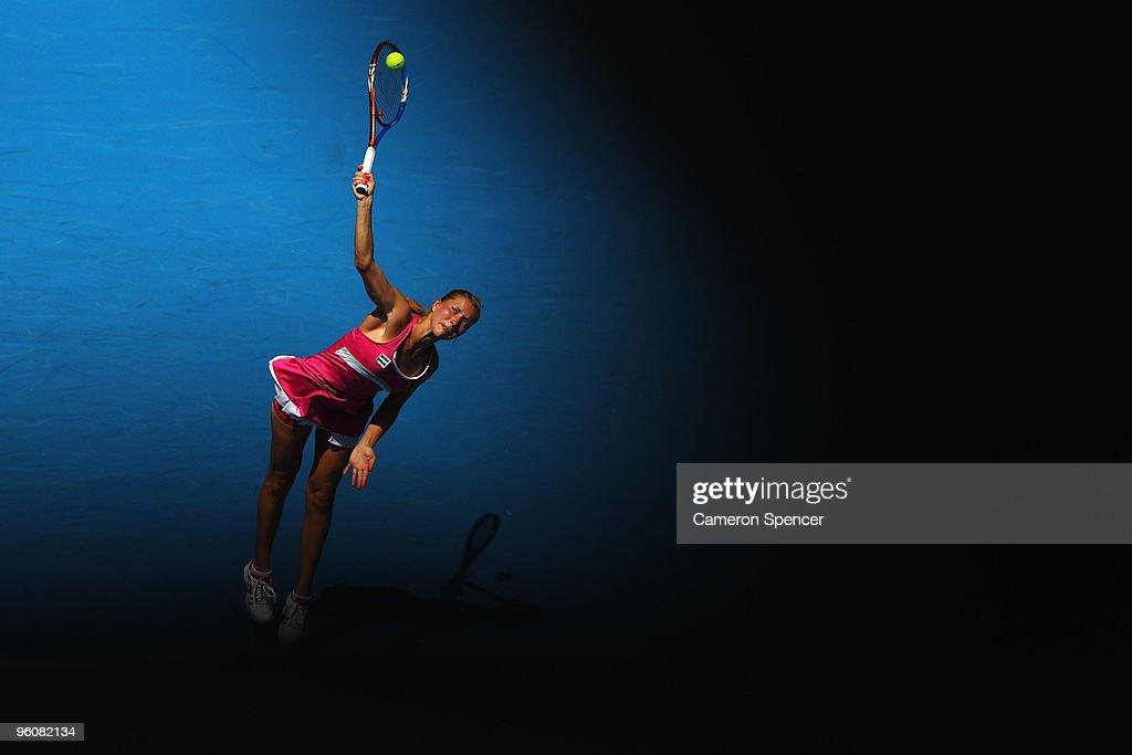 2010 Australian Open - Day 7