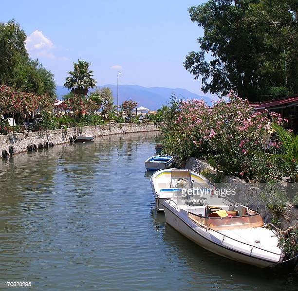 Along the streets of Marmaris