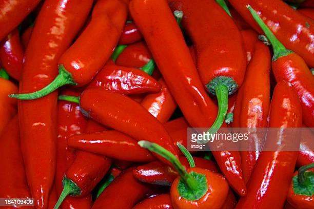 alot of pepperoni