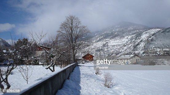 Alpes : Stock Photo