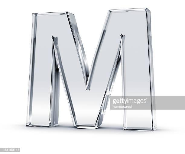 Alphabet mètres carrés