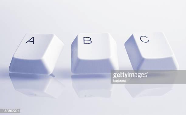 Alfabeto ABC