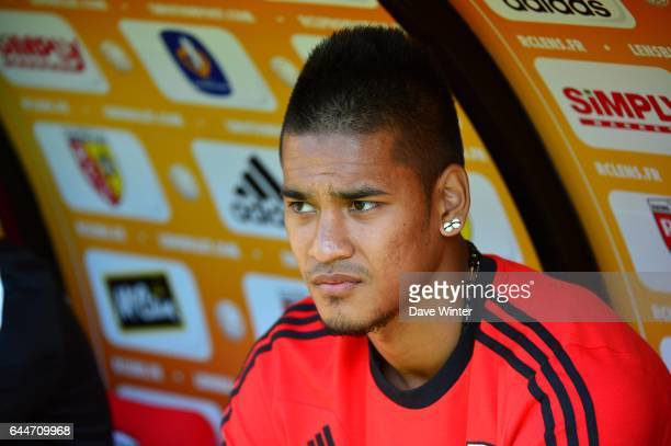 Alphonse Areola Lens / Marseille Match Amical Photo Dave Winter / Icon Sport