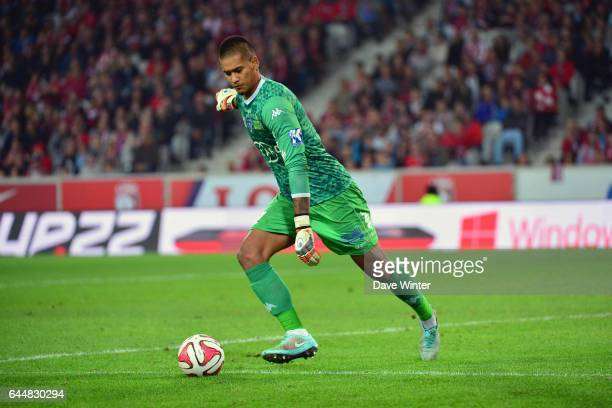 Alphonse AREOLA Lille / Bastia 8eme journee de Ligue 1 Photo Dave Winter / Icon Sport