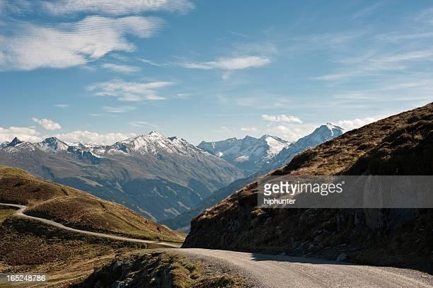 Alpin Mountain Road ホーヘタウエルン