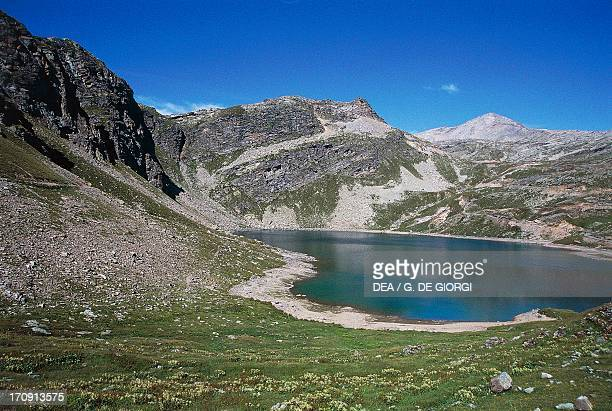 how to get to gran paradiso national park