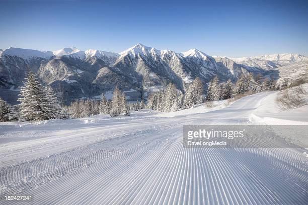 Station de Ski de Alpine