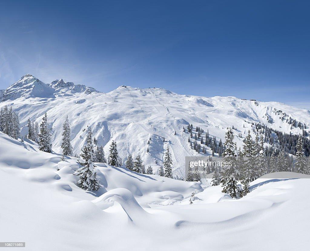 Alps (image size XXXL) : Stock Photo
