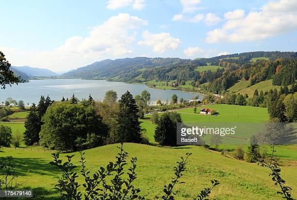 Lake alta in Deutschland