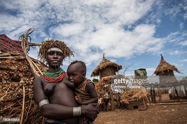 CONTENT] Also known as the Galeb or Geleb this tribe lives just north of Kenya's Lake Turkana Their neighboring tribe is the Turkana people Cattle...