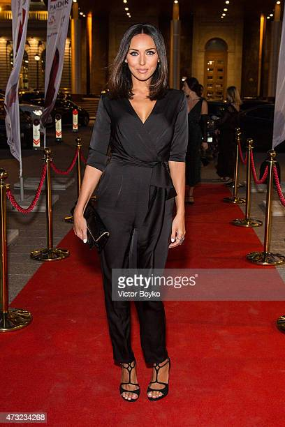 Alsou Stock Photos and Pictures