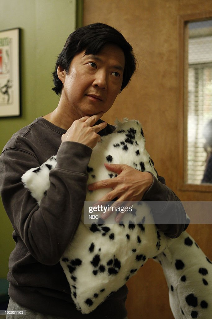 COMMUNITY -- 'Alternative History of the German Invasion' Episode 402 -- Pictured: Ken Jeong as Senor Chang --