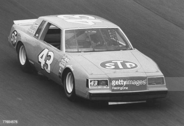 Although much of the Petty racing legacy came with Richard driving Dodge or Plymouth vehicles his 1981 win was captured with a Buick