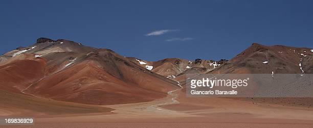 Altipiano boliviano