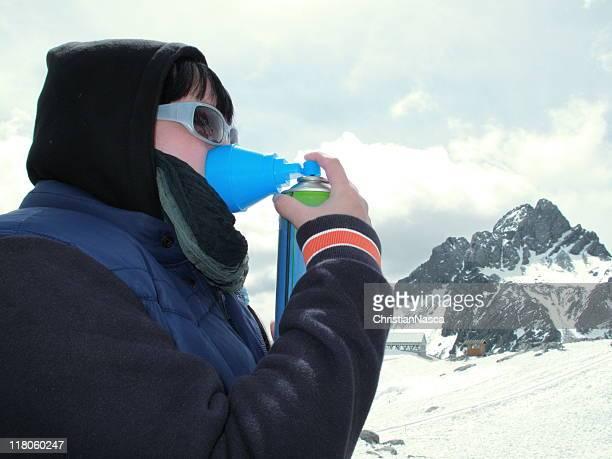 Altitude Sickness (Anoxia)