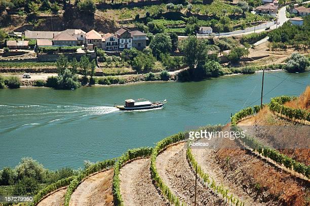 Alto Douroportugal_provinces.kgm, Vinho do Porto região