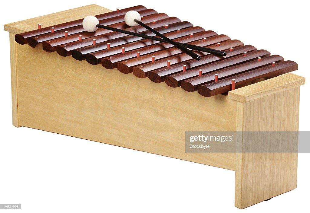 Alto Xylophone