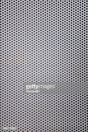 Aluminium sheet (full frame)