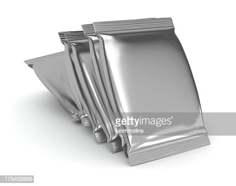 Aluminum Foil Bag Package