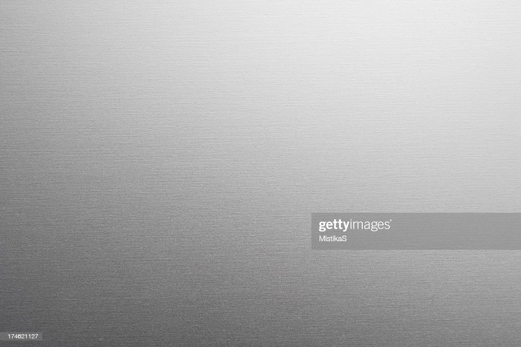 Aluminum texture gradient background