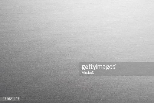 Aluminum texture gradient background