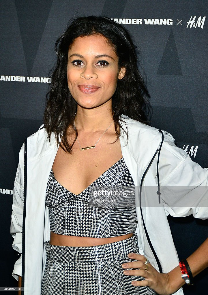 <a gi-track='captionPersonalityLinkClicked' href=/galleries/search?phrase=Aluna+Francis&family=editorial&specificpeople=9571340 ng-click='$event.stopPropagation()'>Aluna Francis</a> arrives at the Alexander Wang X H&M Coachella Party held at the Indio Performing Arts Center on April 12, 2014 in Indio, California.
