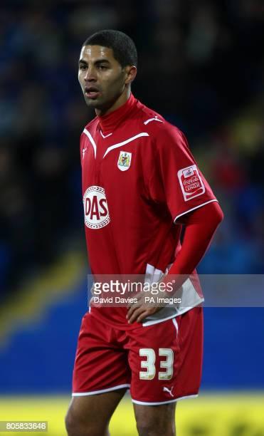 Alvaro Alberto Chacon Saborio Bristol City
