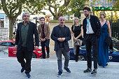 'Verguenza' Premiere - 65th San Sebastian Film Festival