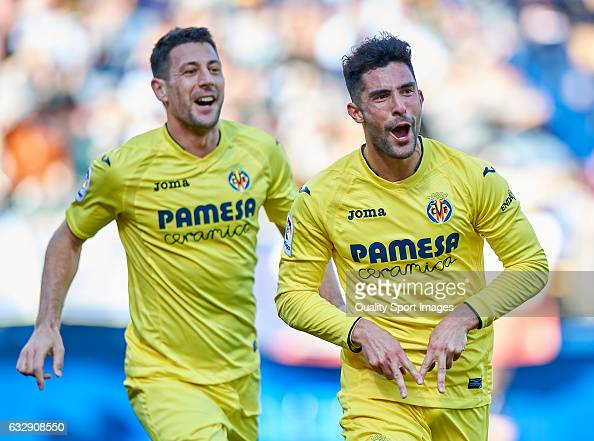 Villarreal CF v Granada CF - La Liga : News Photo