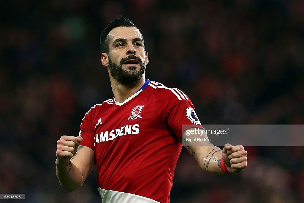 Middlesbrough v Swansea City - Premier League