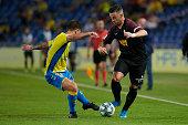 ESP: Las Palmas v Sporting - La Liga SmartBank
