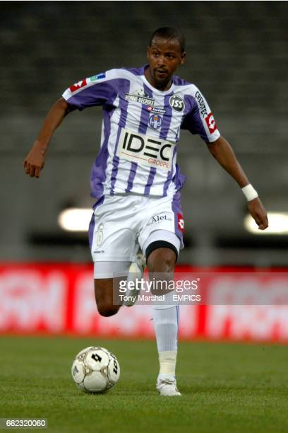 Alves Fabinho Toulouse