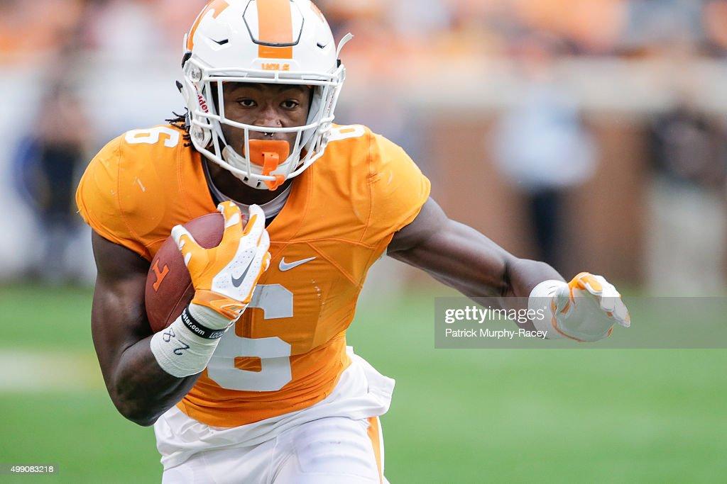 Vanderbilt v Tennessee