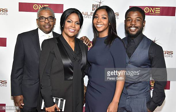 Image result for CECE WINANS DAUGHTER ASHLEY LOVE getty