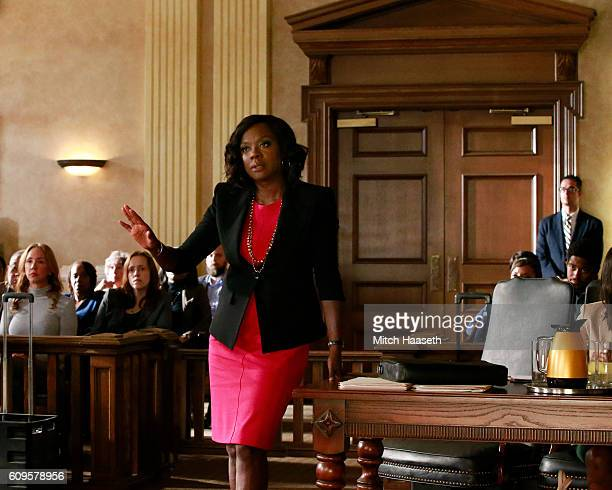 MURDER 'Always Bet Black' Annalise presents her class with a highprofile murder case that pushes even the Keating 5's morals while Laurel makes a...