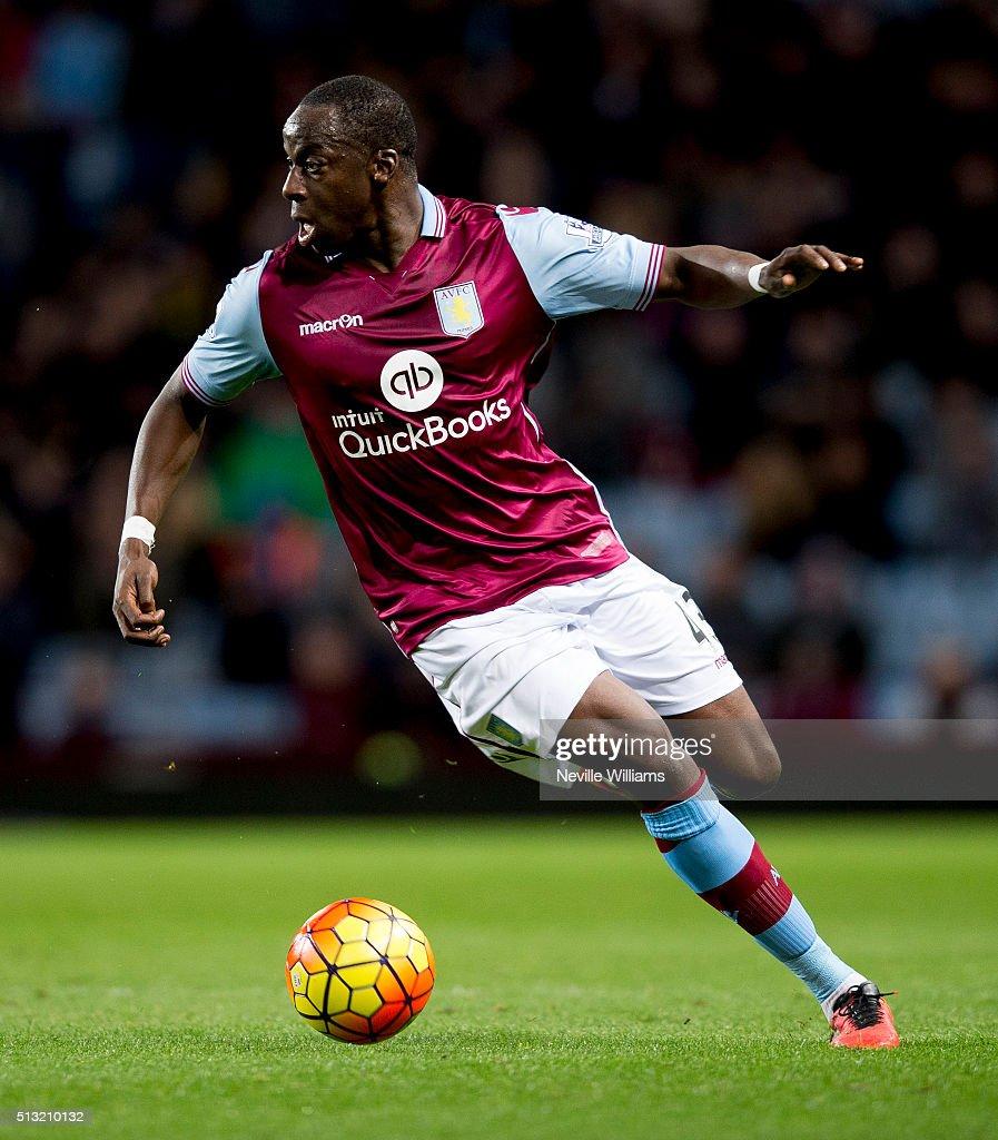 Barclays Premier League: Aston Villa V Everton - Premier League