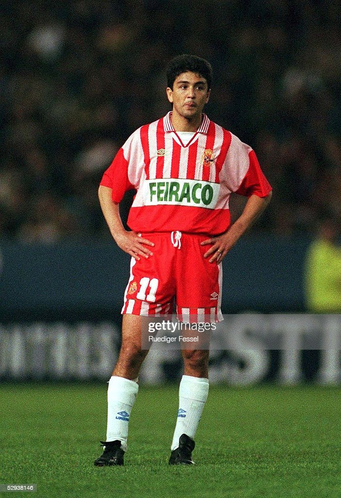 Bebeto - Soccer Player | Getty Images