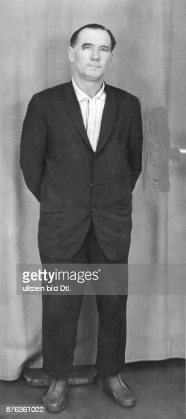 Am 30 Juni 1964 starb unter skandalösen Umständen im Hamburger Untersuchungsgefängnis der Häftling Ernst Haase Er war in der Beruhigungszelle 'die...