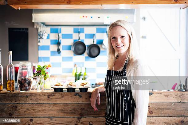 I am Happy In My Kitchen