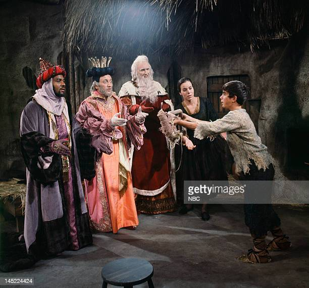 amahl and the night visitors pdf