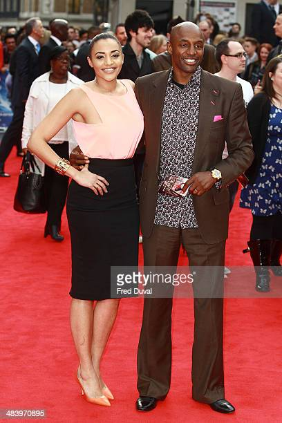 ¿Cuánto mide Amal Fashanu? Amal-fashanu-and-john-fashanu-attends-the-premiere-of-the-amazing-2-picture-id483970895?s=612x612