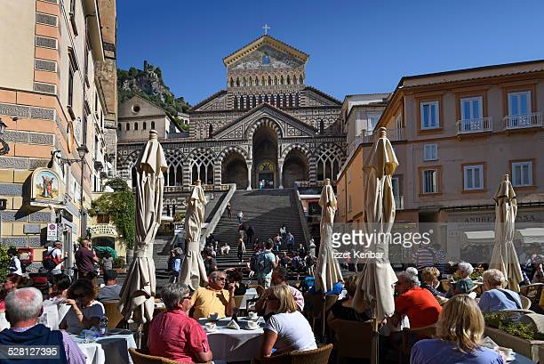 Amalfi Cathedral, Italy